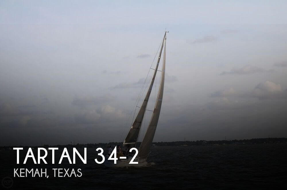 Used Sailboats For Sale in Texas by owner | 1990 Tartan 34