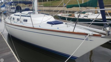 Tartan 34-2, 34, for sale - $69,500