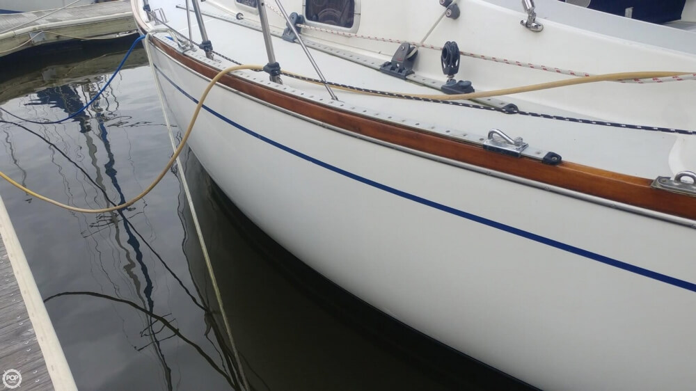 1990 Tartan boat for sale, model of the boat is 34-2 & Image # 10 of 40