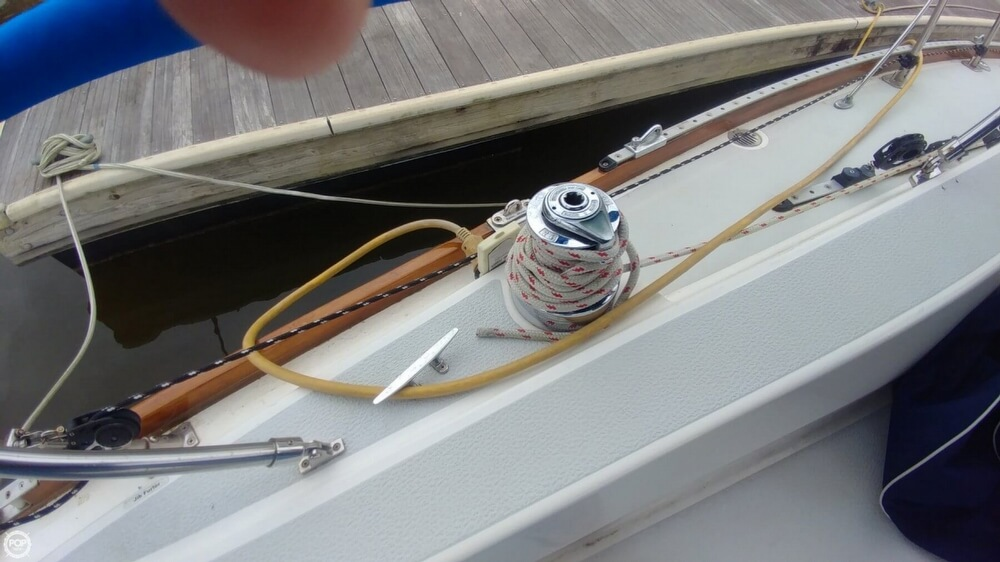 1990 Tartan boat for sale, model of the boat is 34-2 & Image # 26 of 40