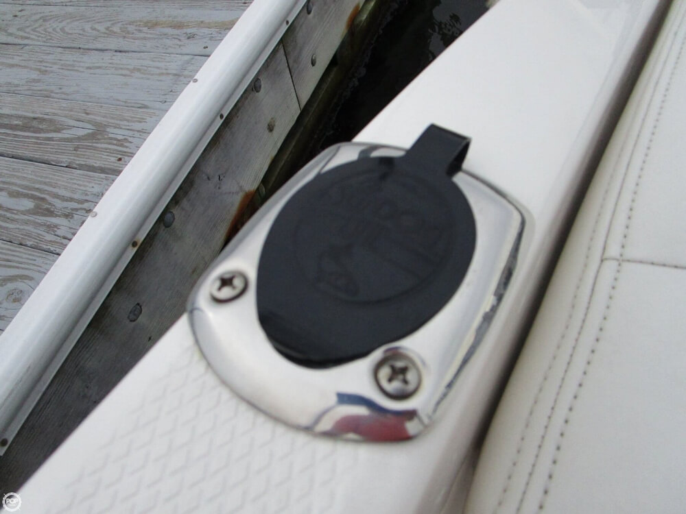 2012 Chaparral 216 SSI - Photo #24