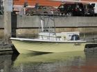 2014 Parker Marine 1801 - #1