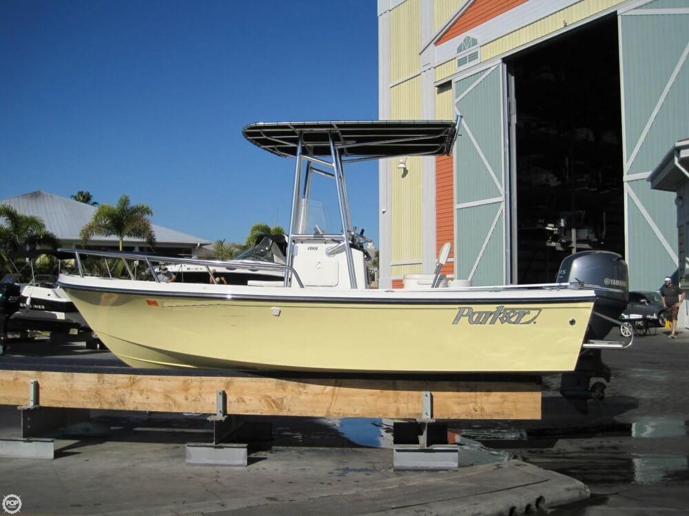 2014 Parker Marine Enterprises 1801 - Photo #27