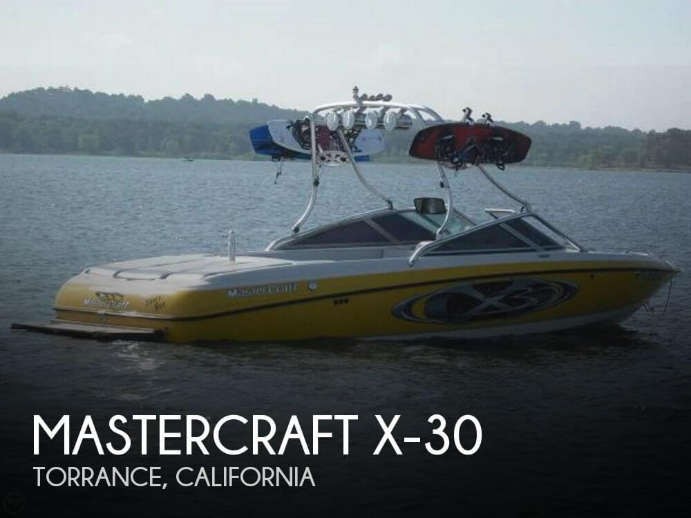 2003 Mastercraft X-30 - Photo #1