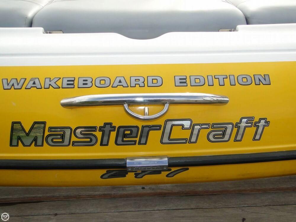 2003 Mastercraft X-30 - Photo #29