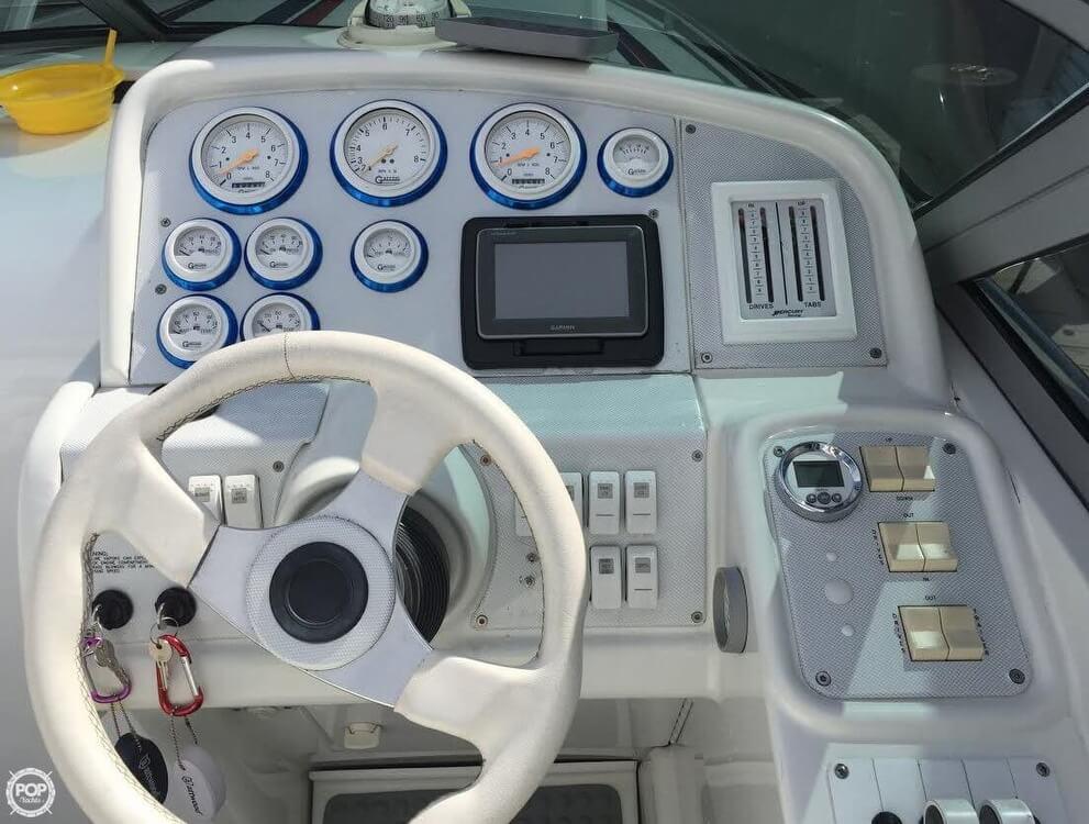 2003 Formula 312 Fastech - Photo #6