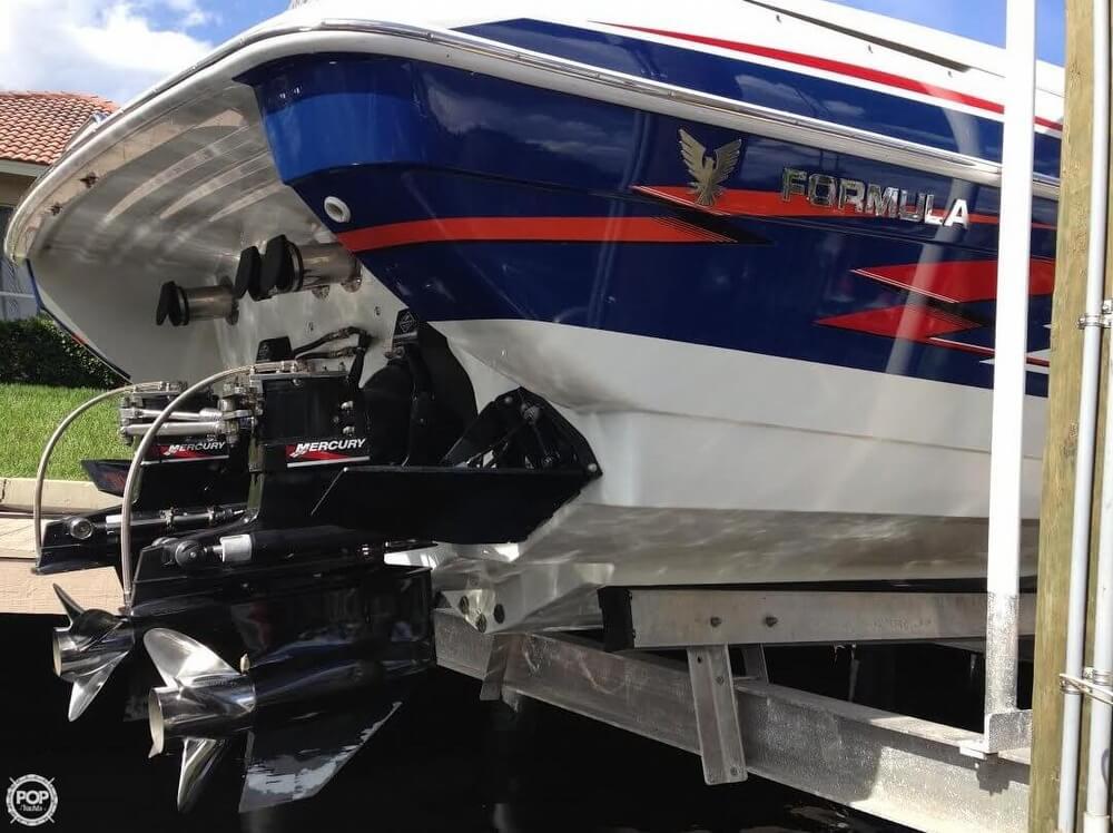 2003 Formula 312 Fastech - Photo #17