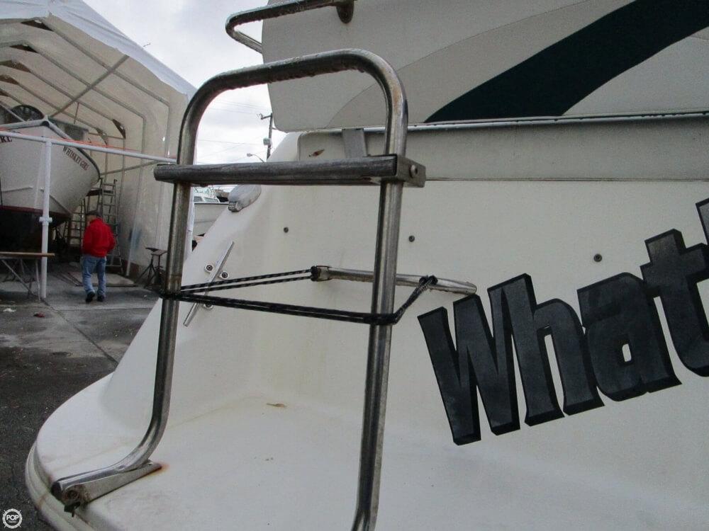 1997 Rinker 266 Fiesta Vee - Photo #9