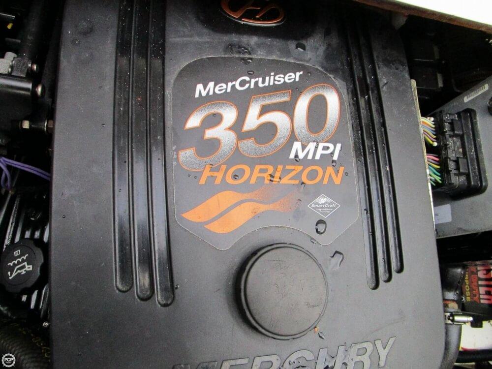 1997 Rinker 266 Fiesta Vee - Photo #34