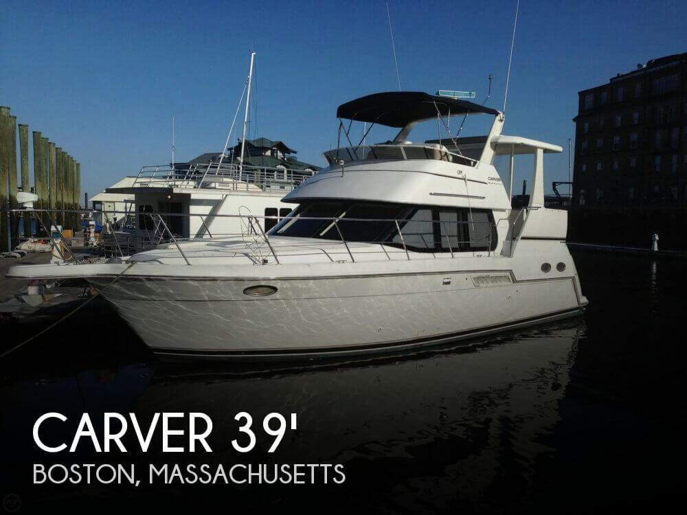 2000 Carver 356 Motor Yacht - Photo #1