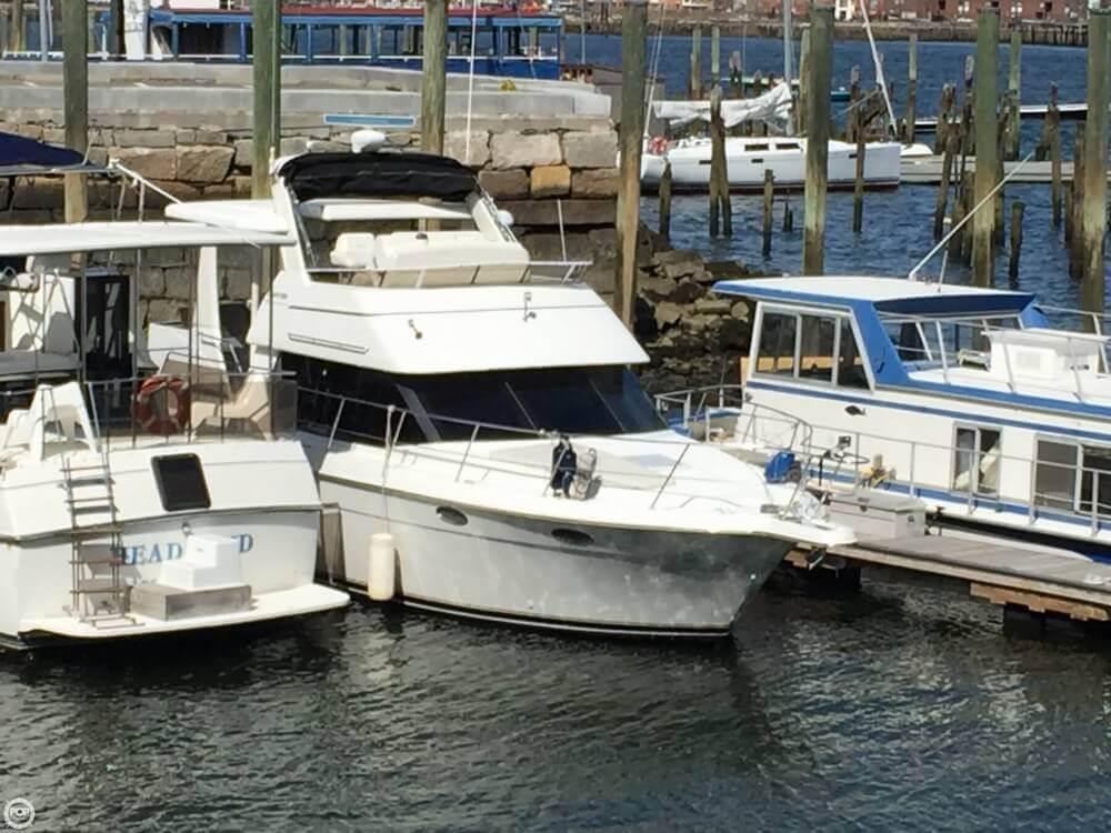 2000 Carver 356 Motor Yacht - Photo #5