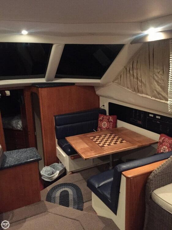 2000 Carver 356 Motor Yacht - Photo #9