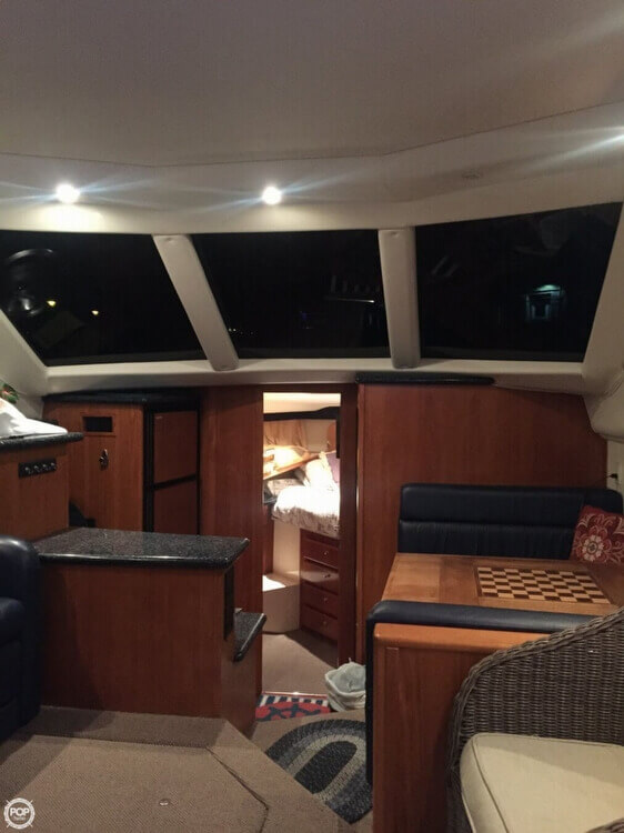 2000 Carver 356 Motor Yacht - Photo #7