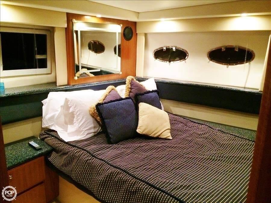 2000 Carver 356 Motor Yacht - Photo #15