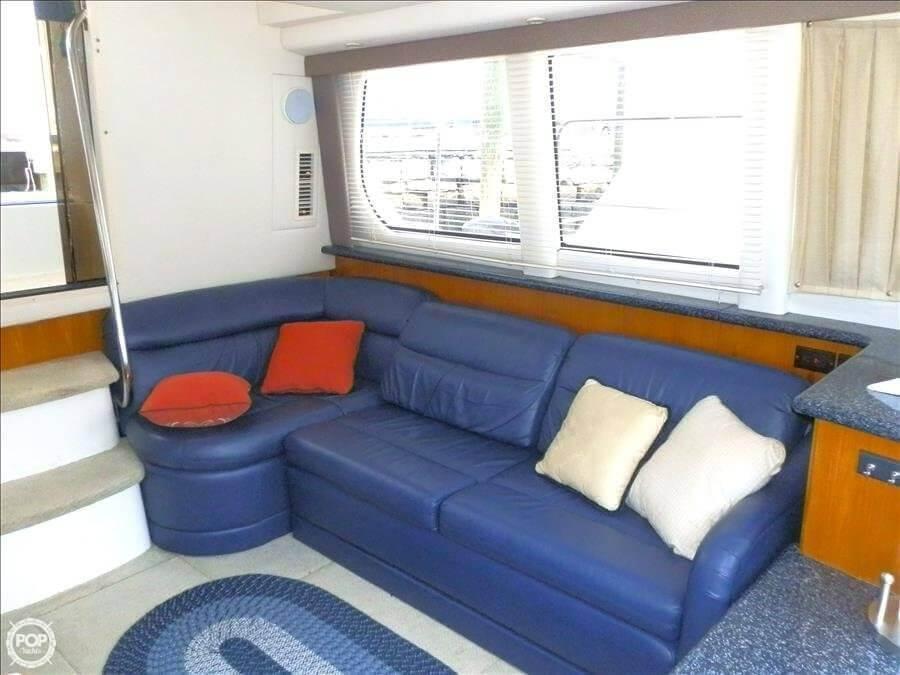2000 Carver 356 Motor Yacht - Photo #10