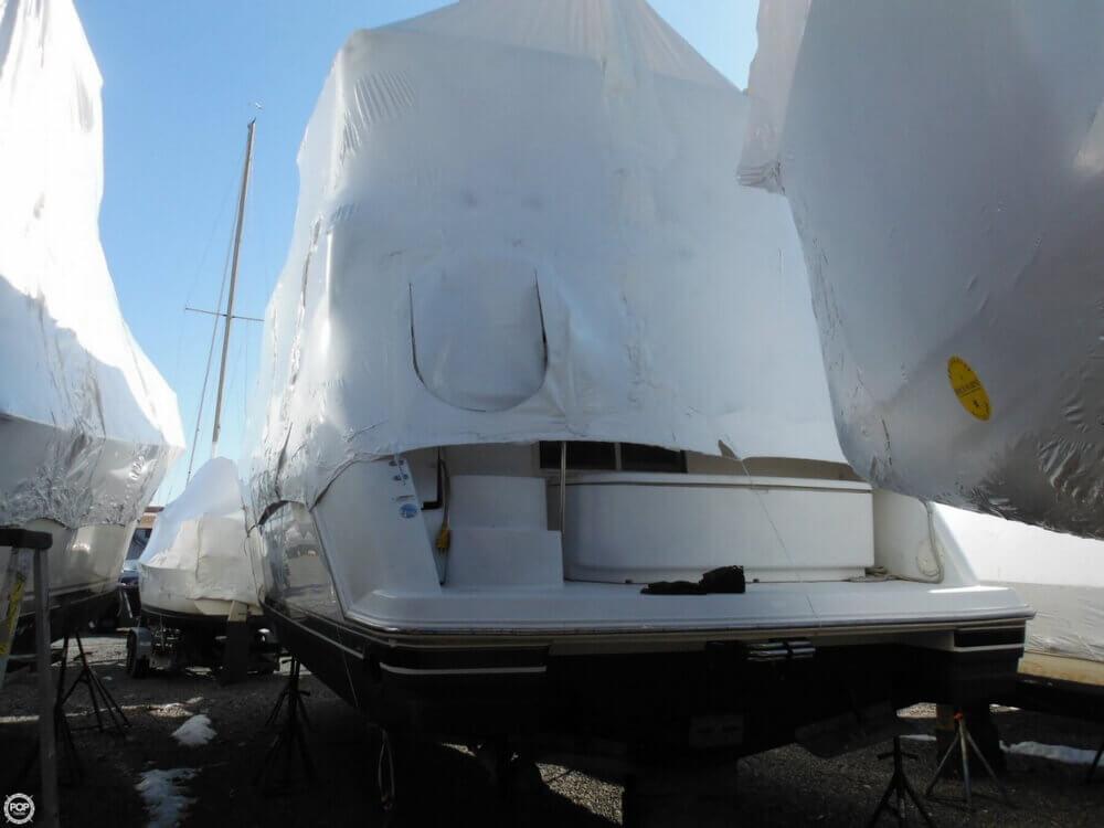 2000 Carver 356 Motor Yacht - Photo #19