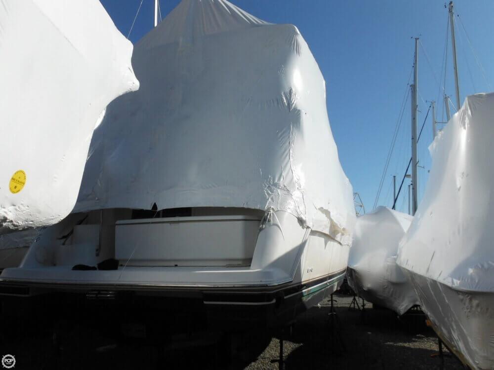 2000 Carver 356 Motor Yacht - Photo #21