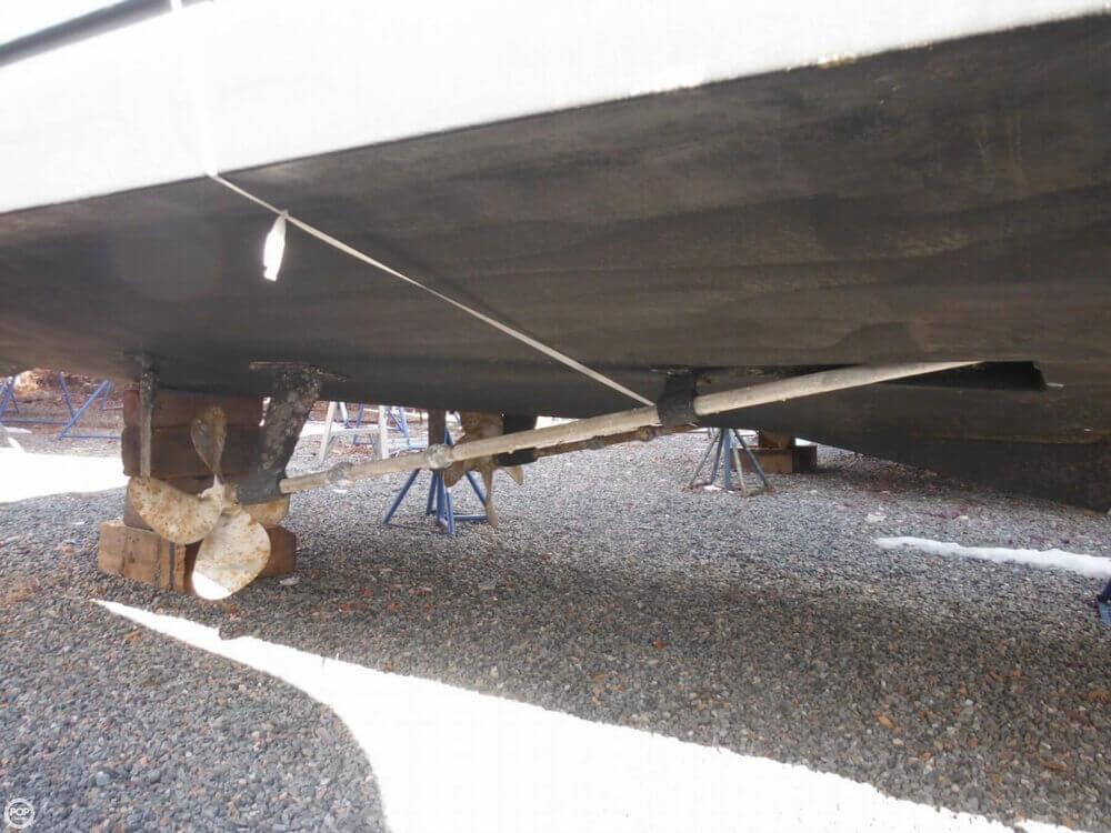 2000 Carver 356 Motor Yacht - Photo #29