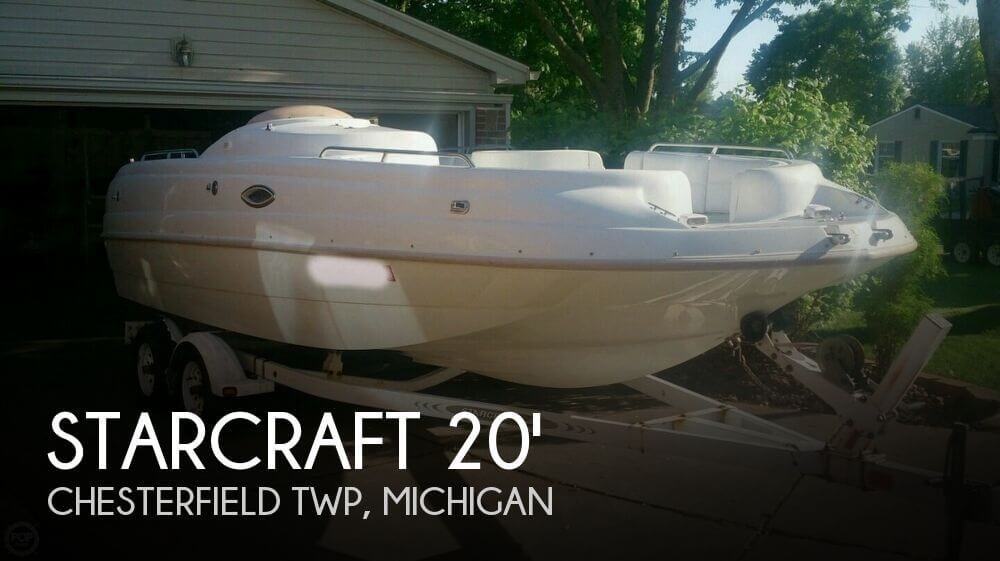 1999 STARCRAFT AURORA 2015 for sale