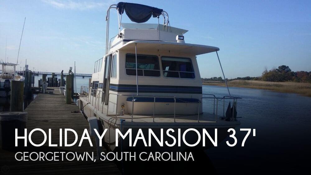 1993 Holiday Mansion Coastal Baracuda 38 - Photo #1