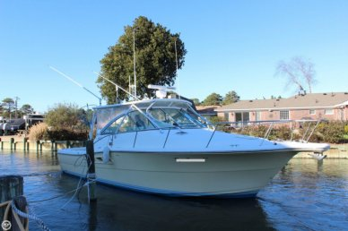 Rampage 33 Express, 33', for sale - $147,500