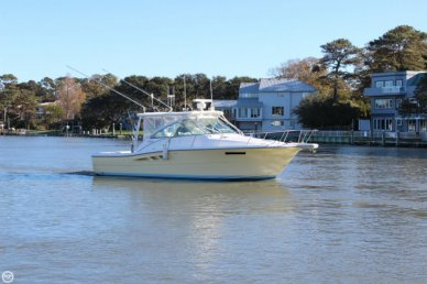 Rampage 33 Express, 33', for sale - $107,500