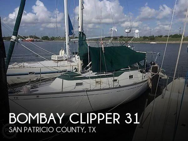 1978 Bombay Clipper 31 - Photo #1
