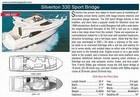 2002 Silverton 330 Sport Bridge - #4