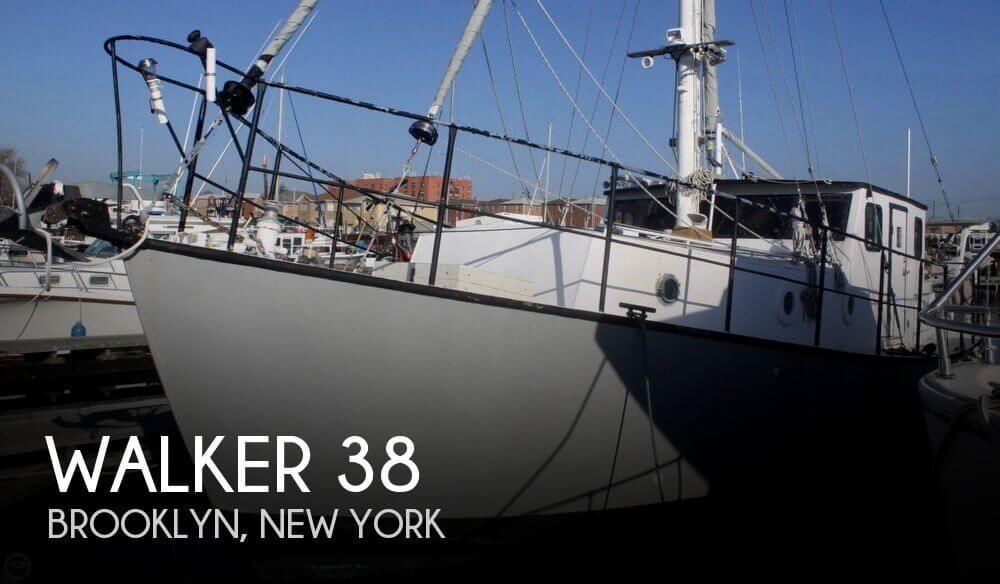 1978 Walker 38 - Photo #1