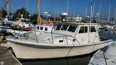 JC 31, 31', for sale - $47,750