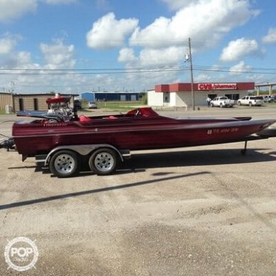 Liberator 21, 21', for sale - $35,000