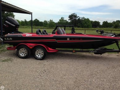Bass Cat Cougar Elite 20, 20', for sale - $36,950