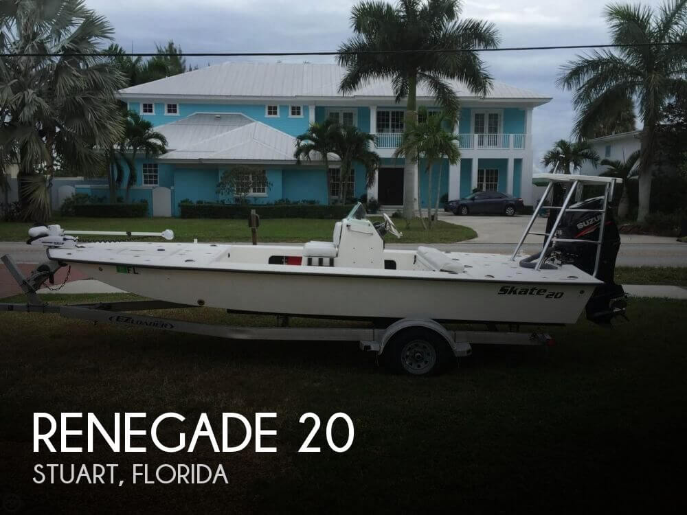 Used Renegade Boats For Sale by owner | 2013 Renegade 20