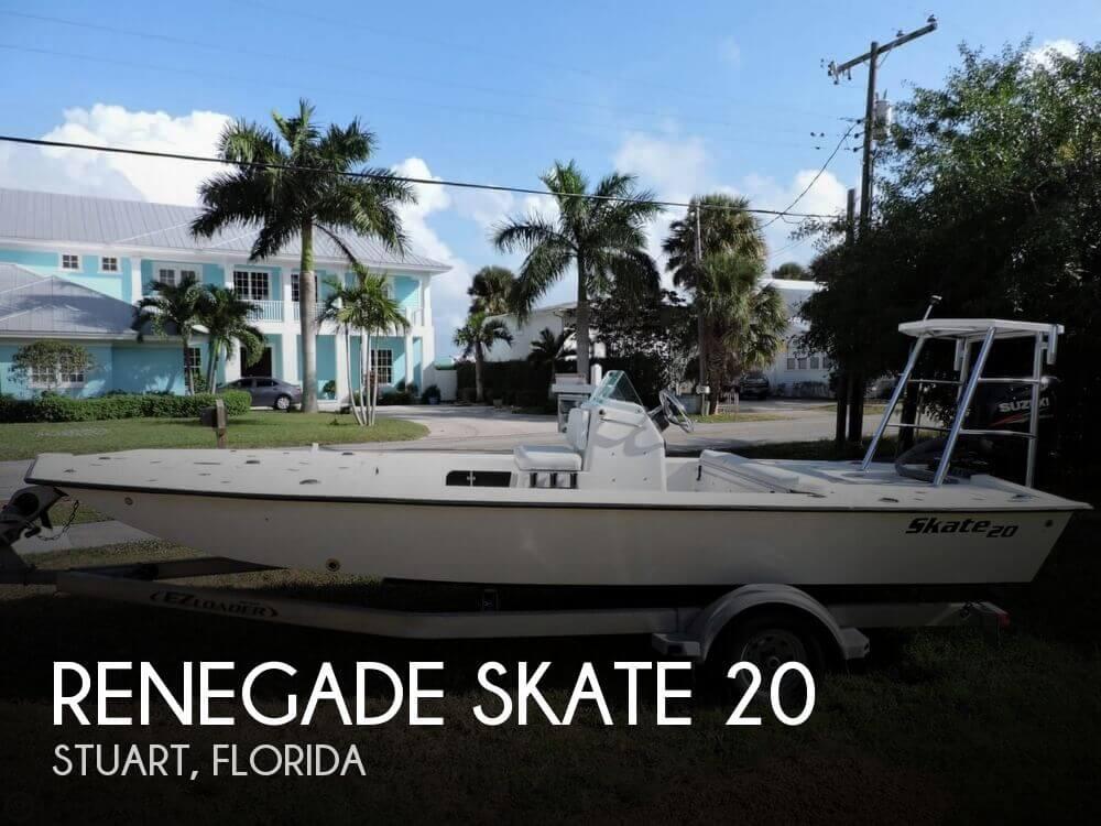 2013 Renegade Skate 20 - Photo #1