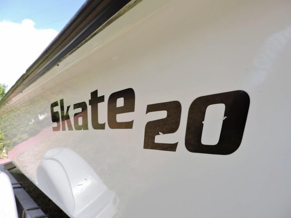 2013 Renegade Skate 20 - Photo #3