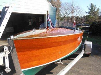 Garwood 18-30, 18', for sale - $44,000