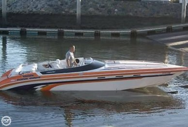 Commander 26 Signature, 26', for sale - $22,500