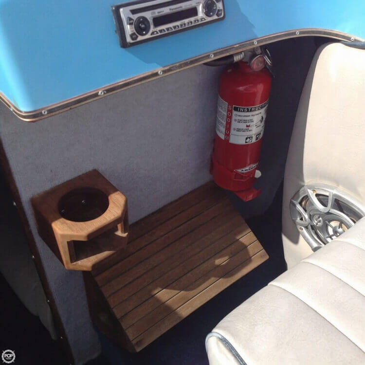 1986 Nordic Tugs boat for sale, model of the boat is Viking & Image # 12 of 40