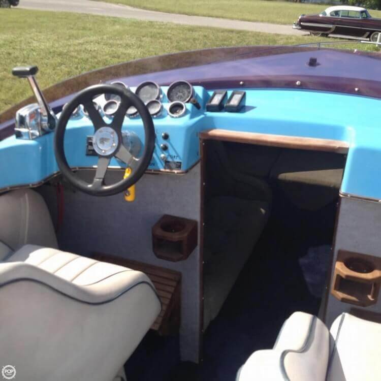 1986 Nordic Tugs boat for sale, model of the boat is Viking & Image # 33 of 40