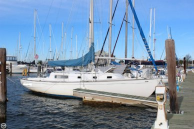 Morgan 35, 35', for sale - $9,500