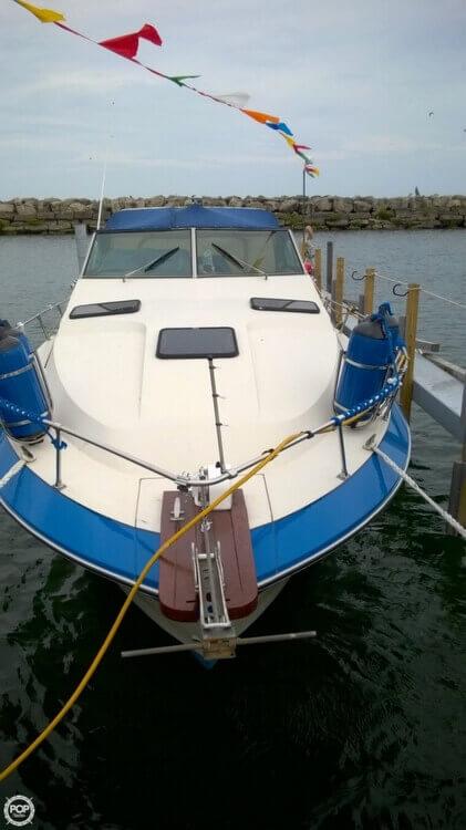 1984 Cruisers 291 Sea Devil - Photo #3