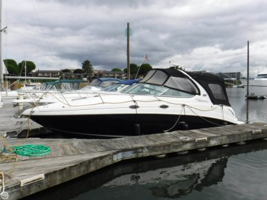 Sea Ray 280 Sundancer, 31', for sale - $67,000