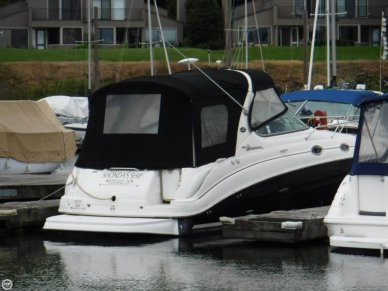 Sea Ray 280 Sundancer, 31', for sale - $71,500