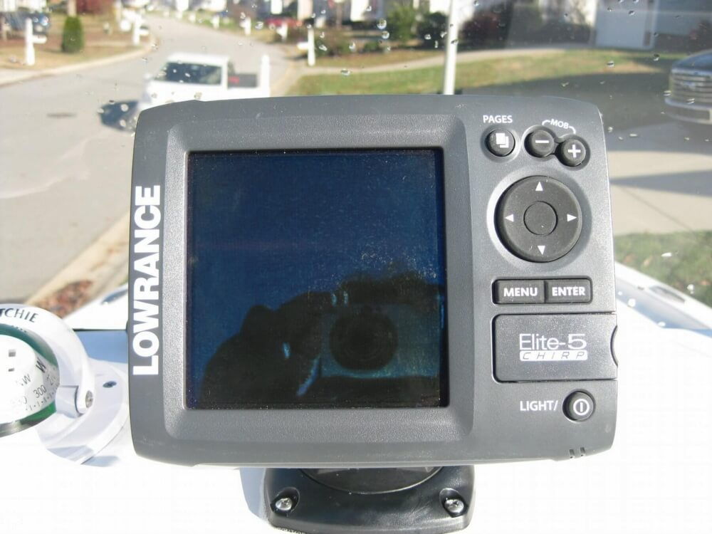 2015 Sea Hunt BX 20 BR - Photo #33