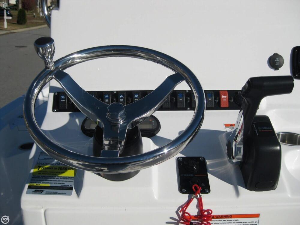 2015 Sea Hunt BX 20 BR - Photo #38