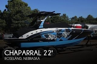 2012 Chaparral 224 Xtreme - Photo #1