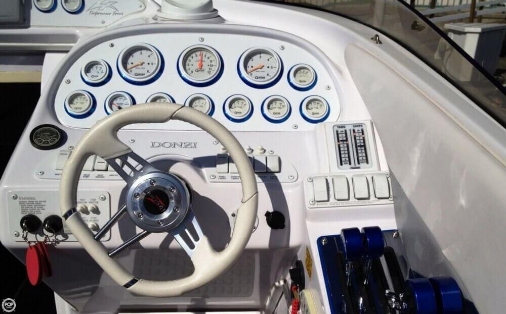 2004 Donzi 38 ZX Daytona - Photo #2