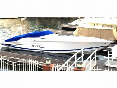 Donzi 38 ZX Daytona, 37', for sale - $132,000