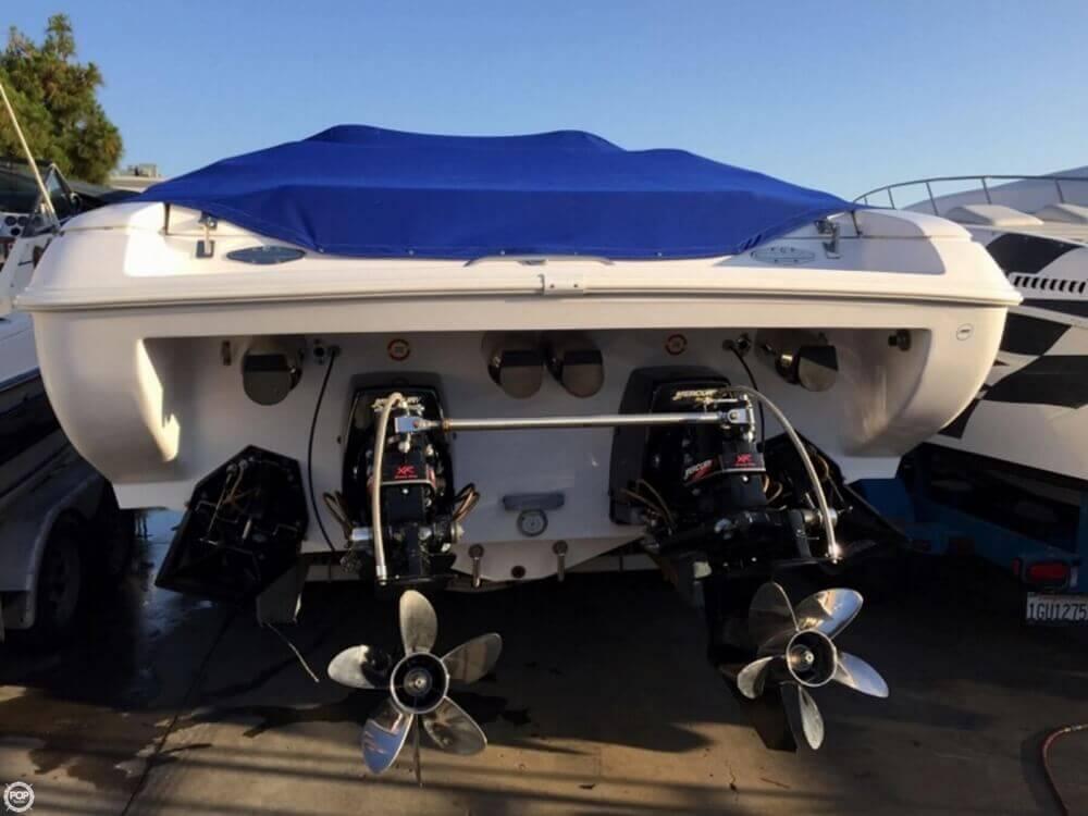 2004 Donzi 38 ZX Daytona - Photo #5