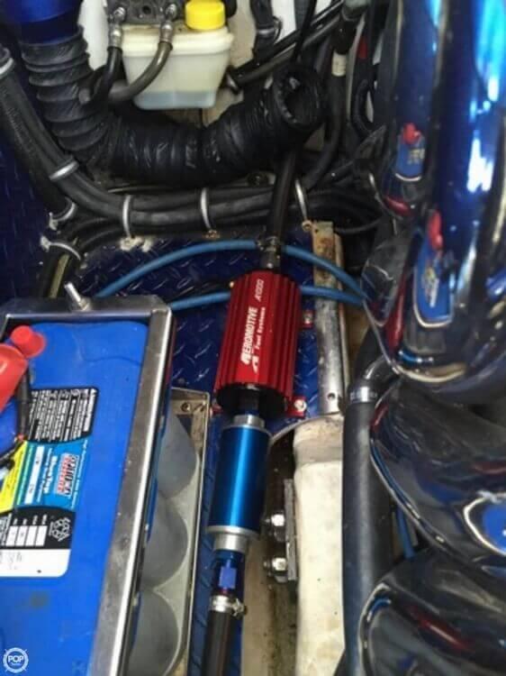 2004 Donzi 38 ZX Daytona - Photo #17